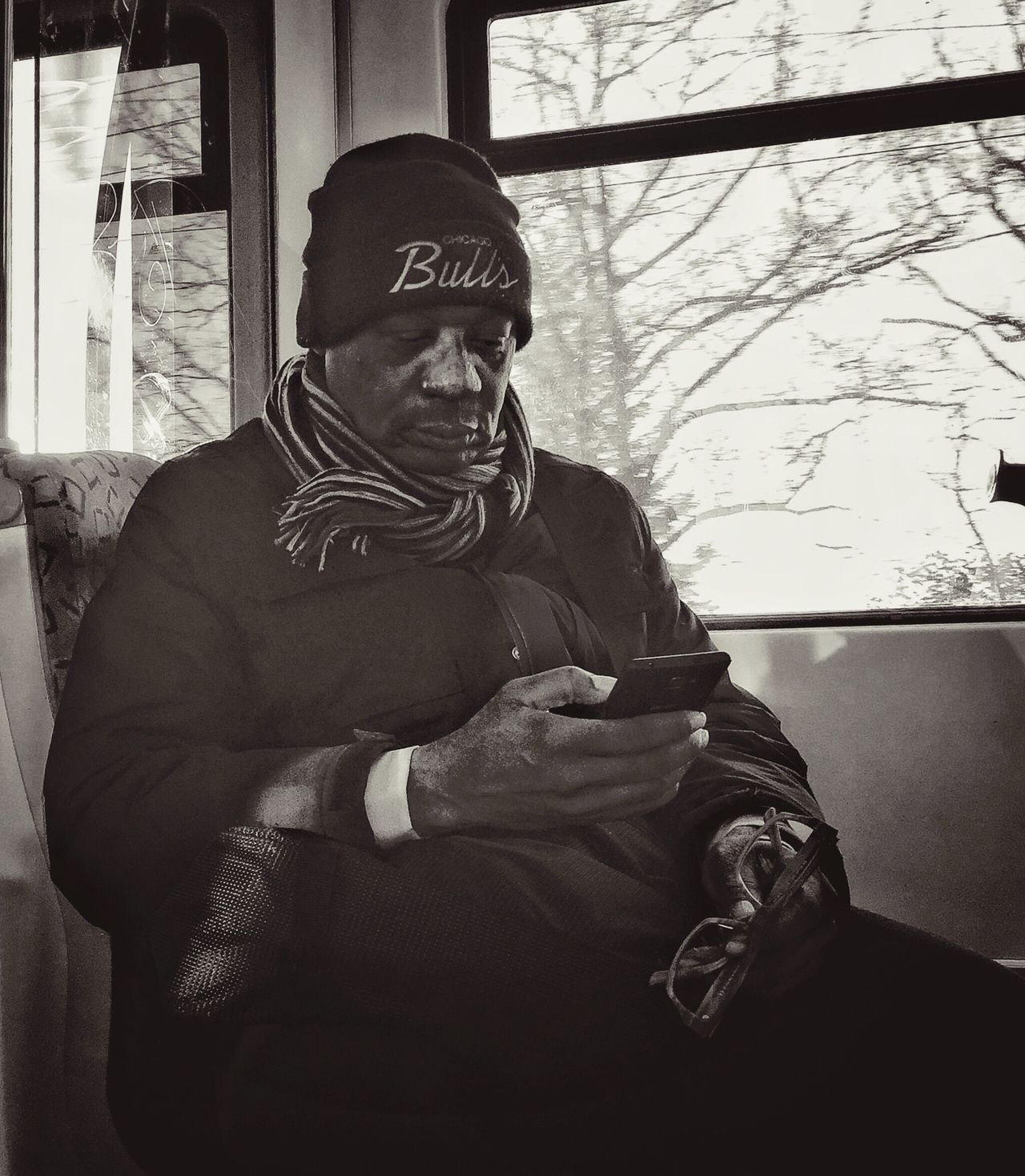 Streetportrait Streetphotography Myfuckingberlin Berlin Bnw Blackandwhite Iphone6 Mpro Mobilephotography