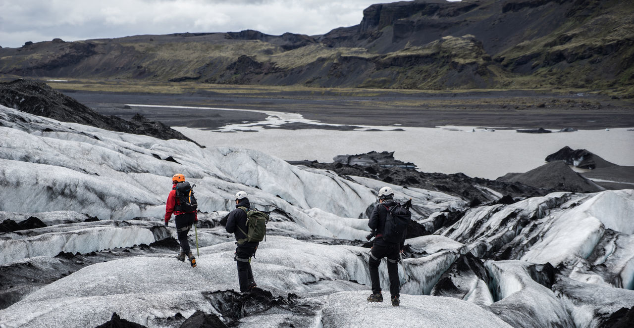 Beautiful stock photos of iceland, Adventure, Beauty In Nature, Cold Temperature, Day