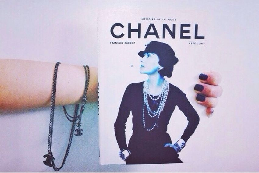 Fashion Vscocam Chanel Photography