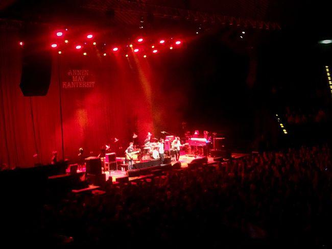 Live Music Concert AnnenMayKantereit
