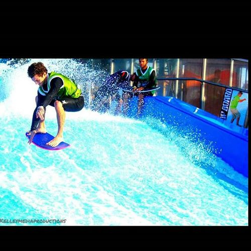 Had a blast at the Flowtour ! Kelleymediaproductions Flowboard Flowboarding Ft15 Flowtour15 Water Waterpark Art Photography Photographersofinstagram Color Colorphotography Canonphotography Canon Canon7d  Stayrad Wildwoodnj Flowhousewildwood