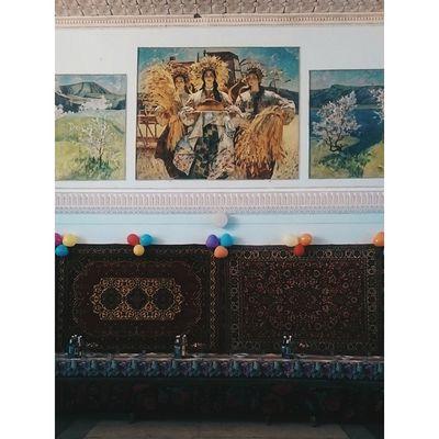 Wedding preparations. Houseofculture Transnistria Pridnestrovie Rascov dom kulturi