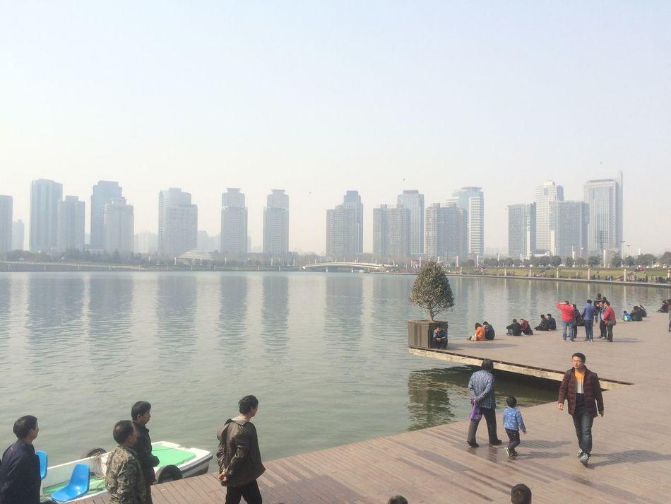 中国郑州 First Eyeem Photo