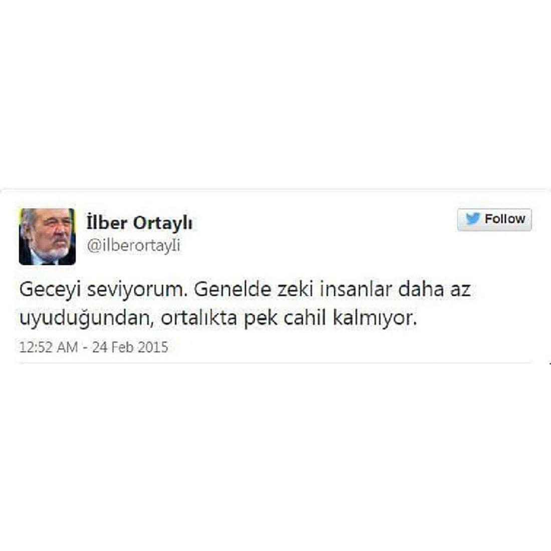 Iyigeceler Türkiye Ilberortayli