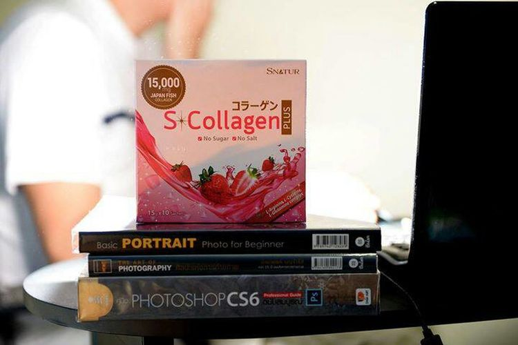 S-Collagen Snatur