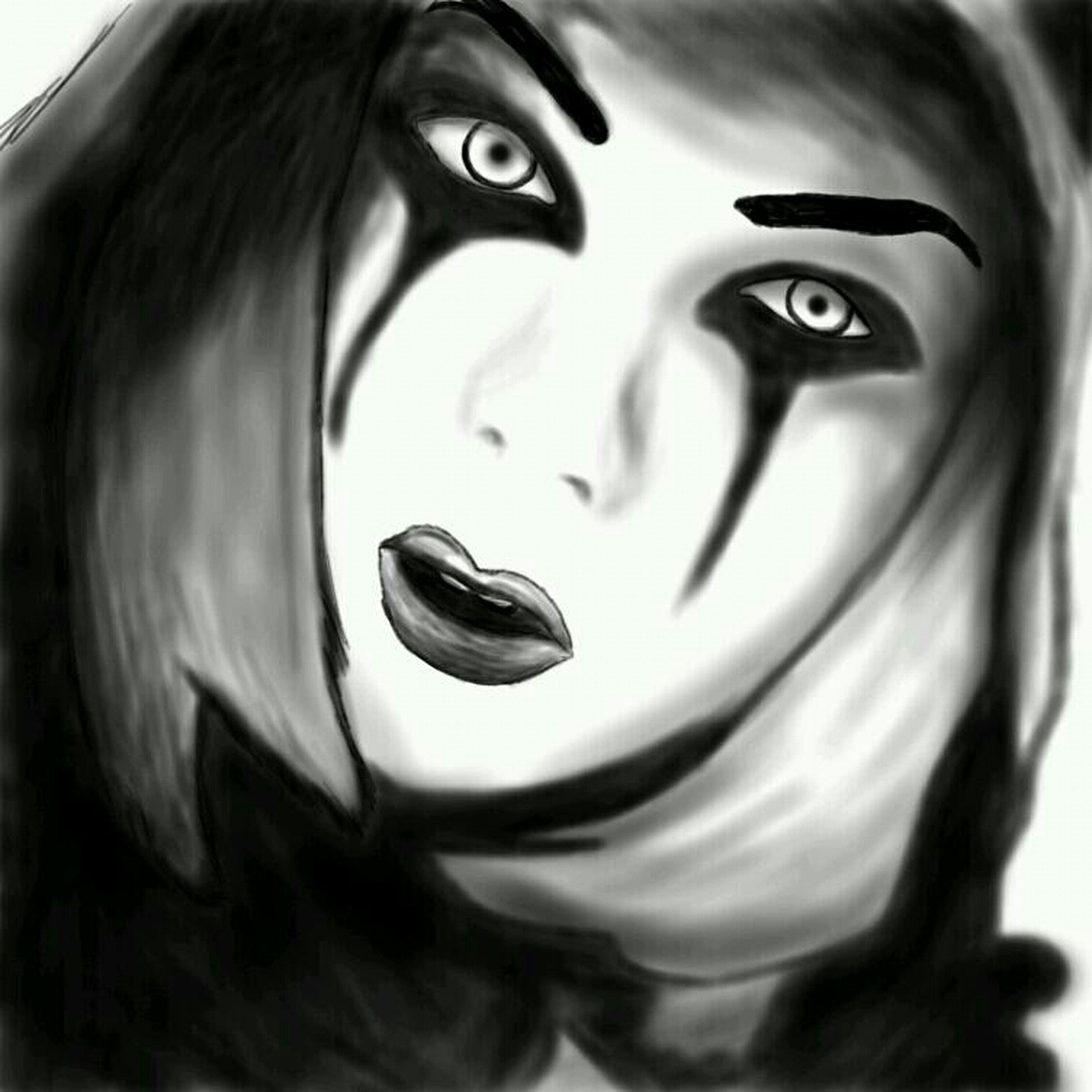Digital Art I Drew This!