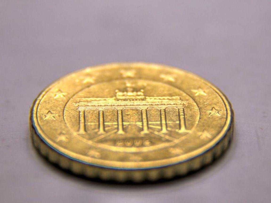 Coins Euro Macro Macro_collection LVC
