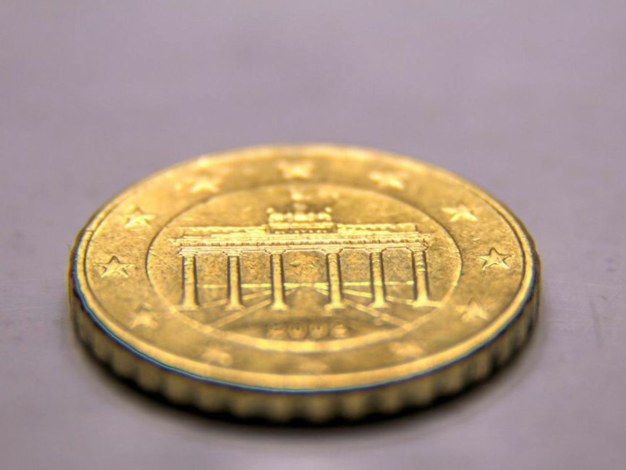 Coins Euro Macro Macro_collection LVC