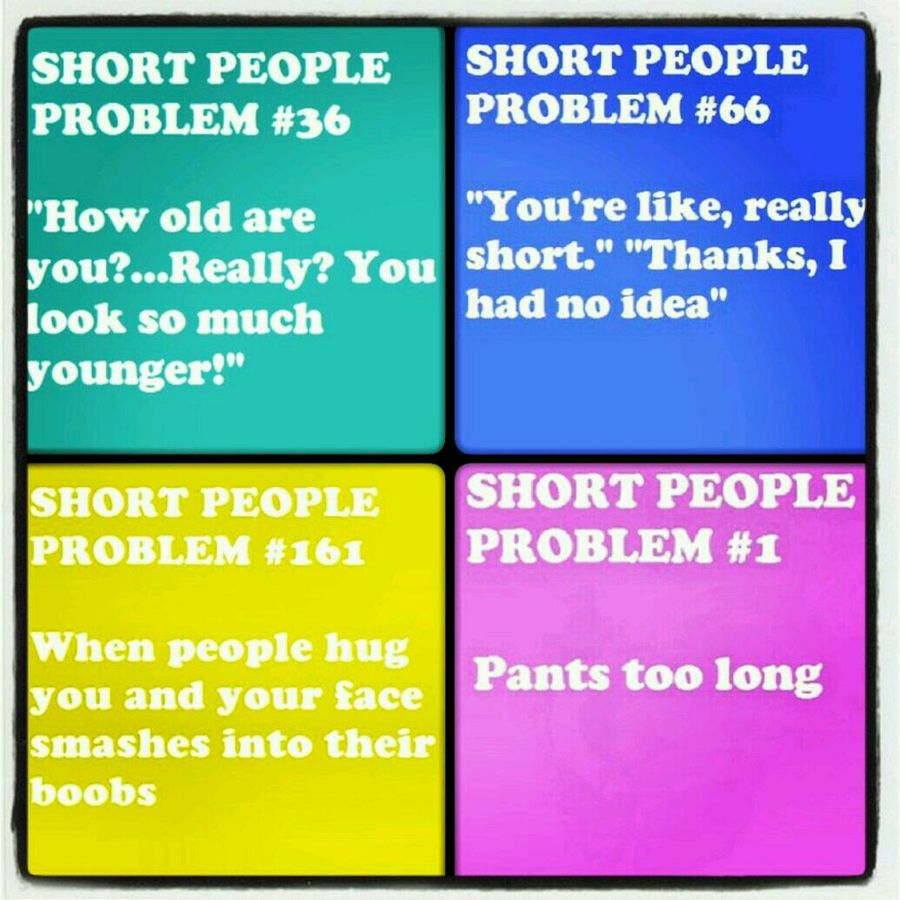 Shortpeopleproblems That's Me Self Portrait Sweden