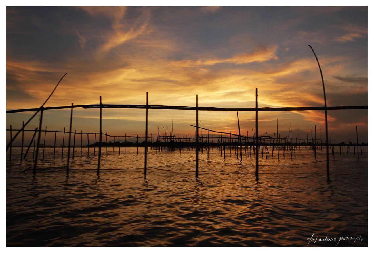 Pamarawan Sunset Sunset Philippines Eyeem Philippines Malolos