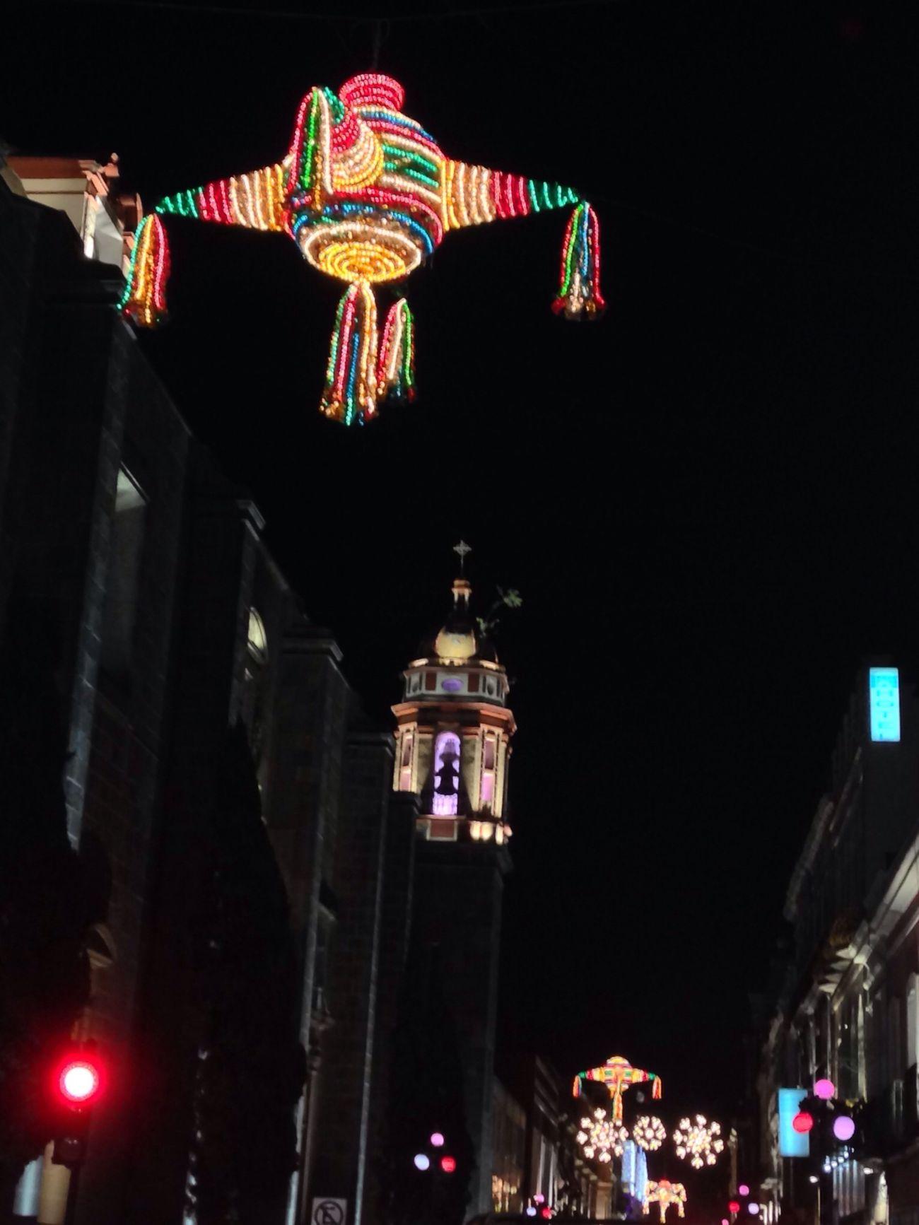 Piñata Puebla