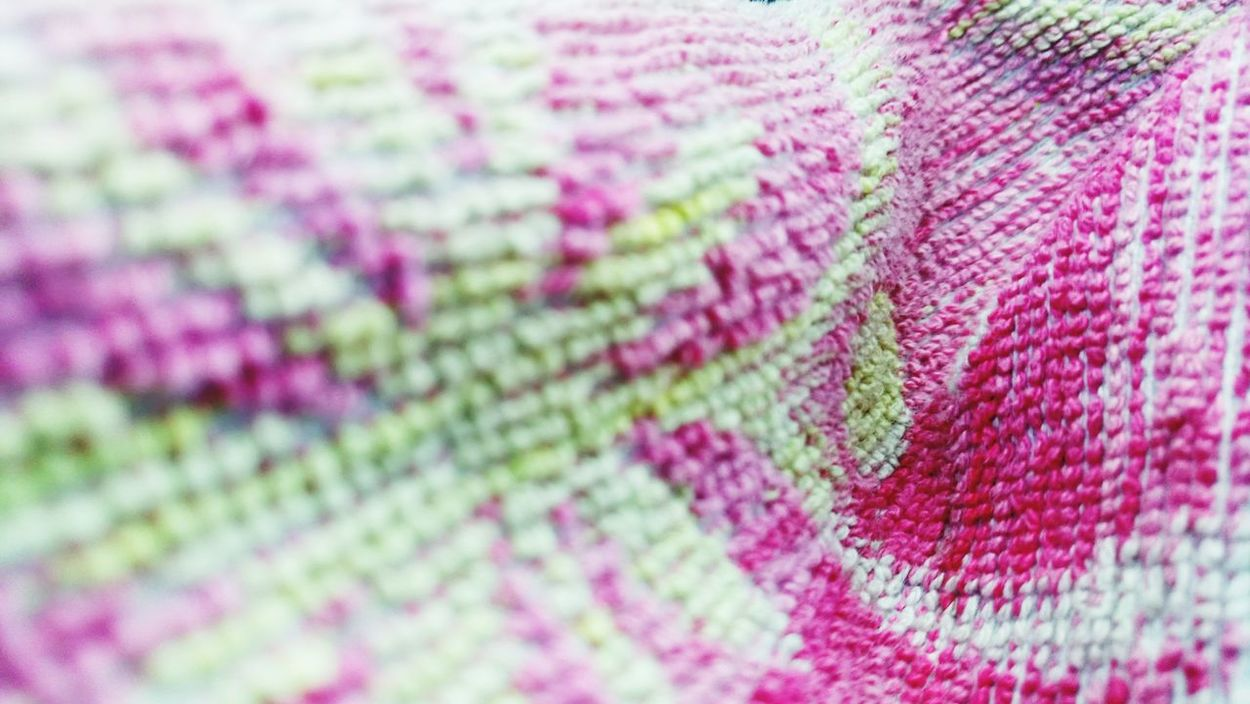 Textured Style EyeEmNewHere Close-up Pattern Pink Color