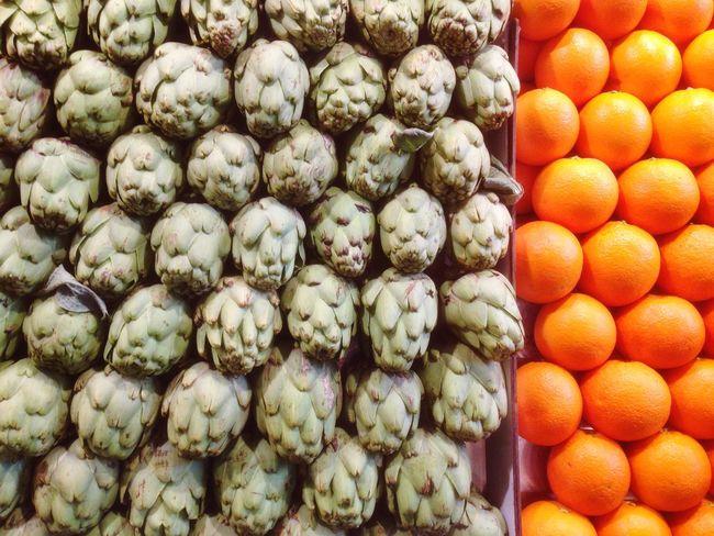 Artichokes Fruits Galore Fruitporn Orange Color Orange Oranges Healthy Food
