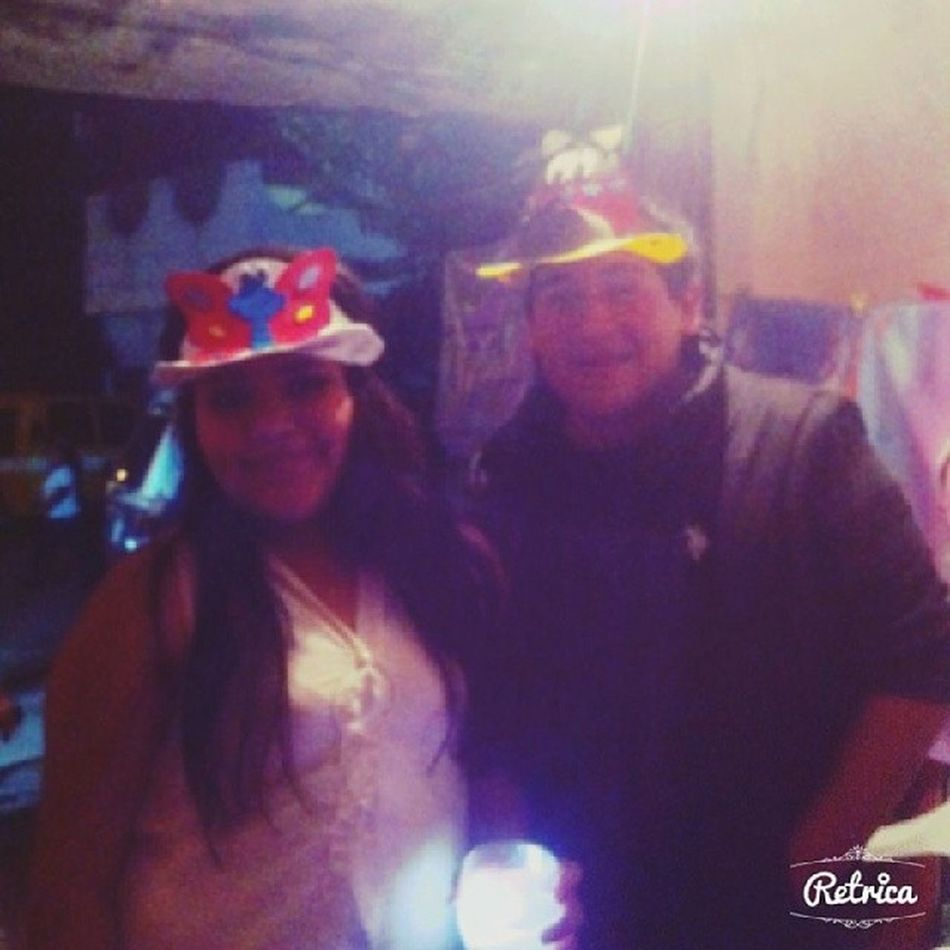 Party Night Ayer Gorroslocos boyfriend:$