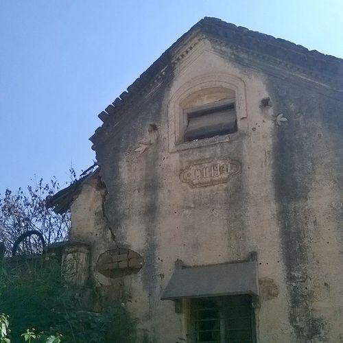 Antique Bangalore Village MadeIn1941 BeforeIndependence