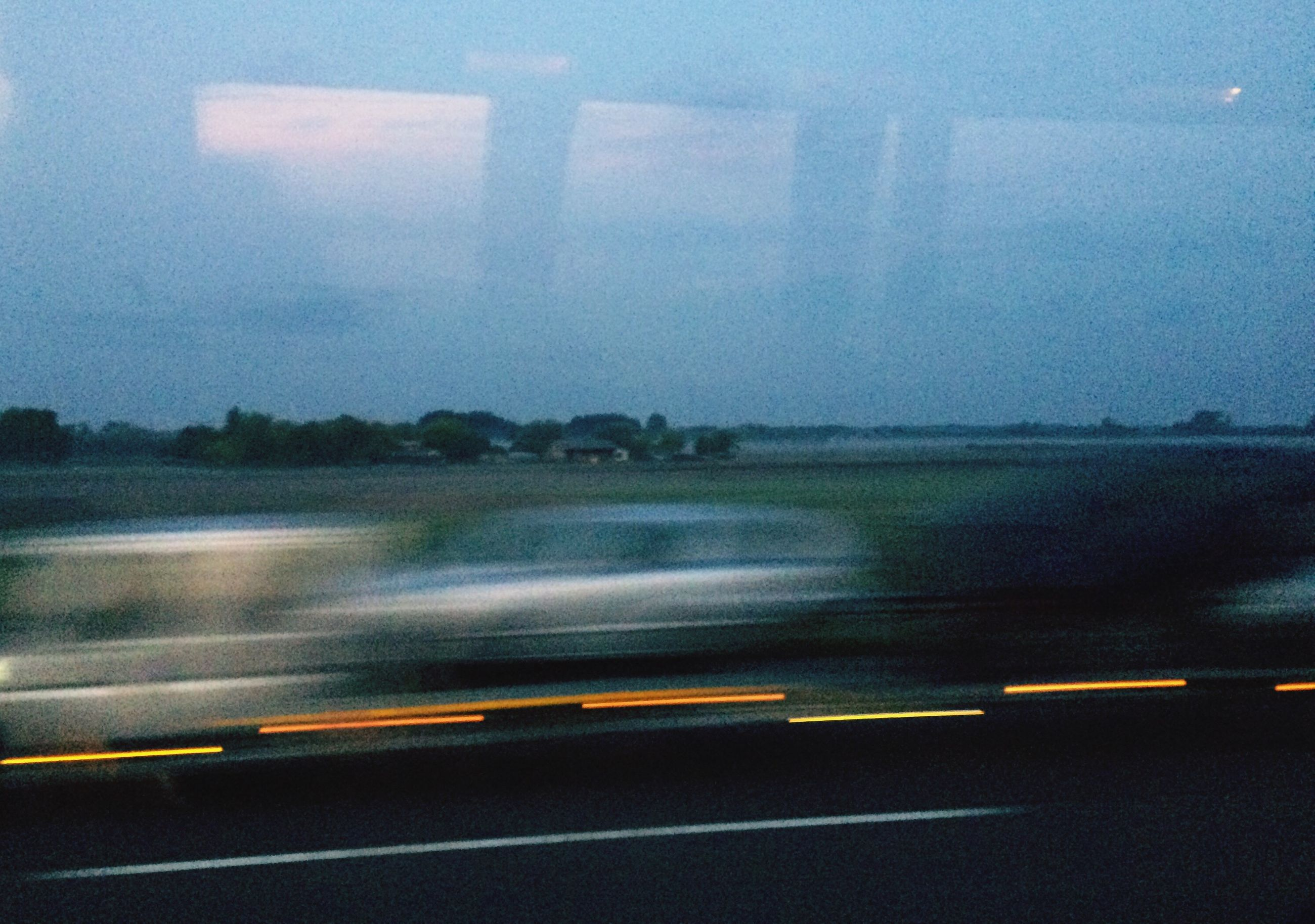 blurred motion, motion, road, transportation, speed, no people, sky, land vehicle, day, outdoors, nature