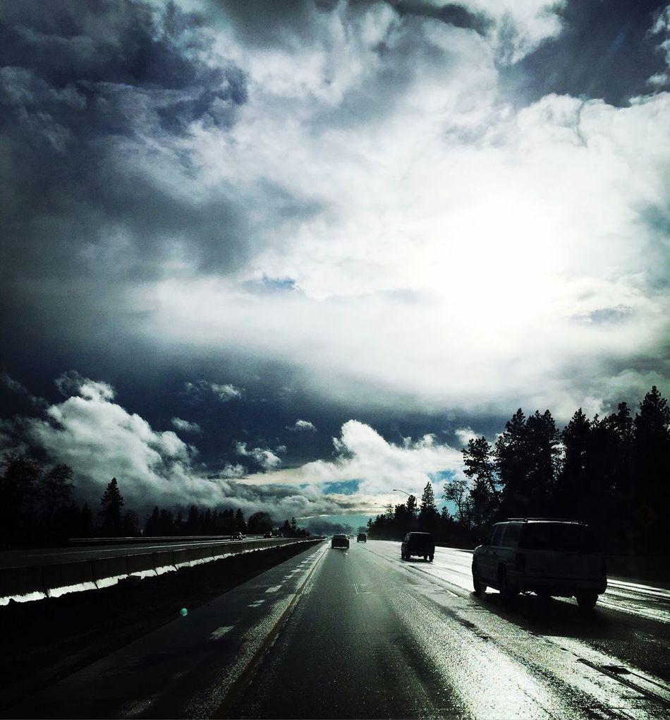 Road Drive Highways&Freeways