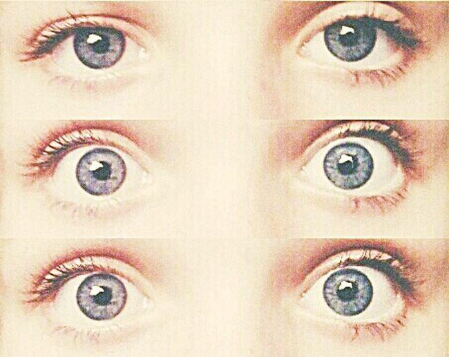 Oczy Kuzynki Takiepiekne :)