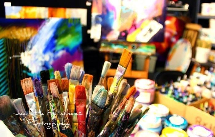 Streamzoofamily Streamzoo StreamzooPics Streamzooers my studio at home