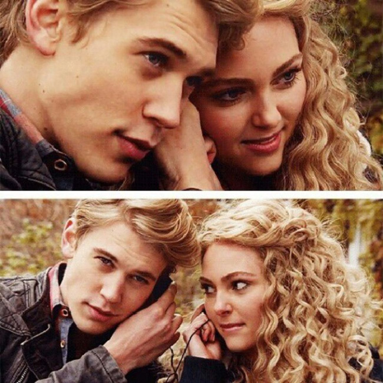 Thecarriediaries  Austin Butler