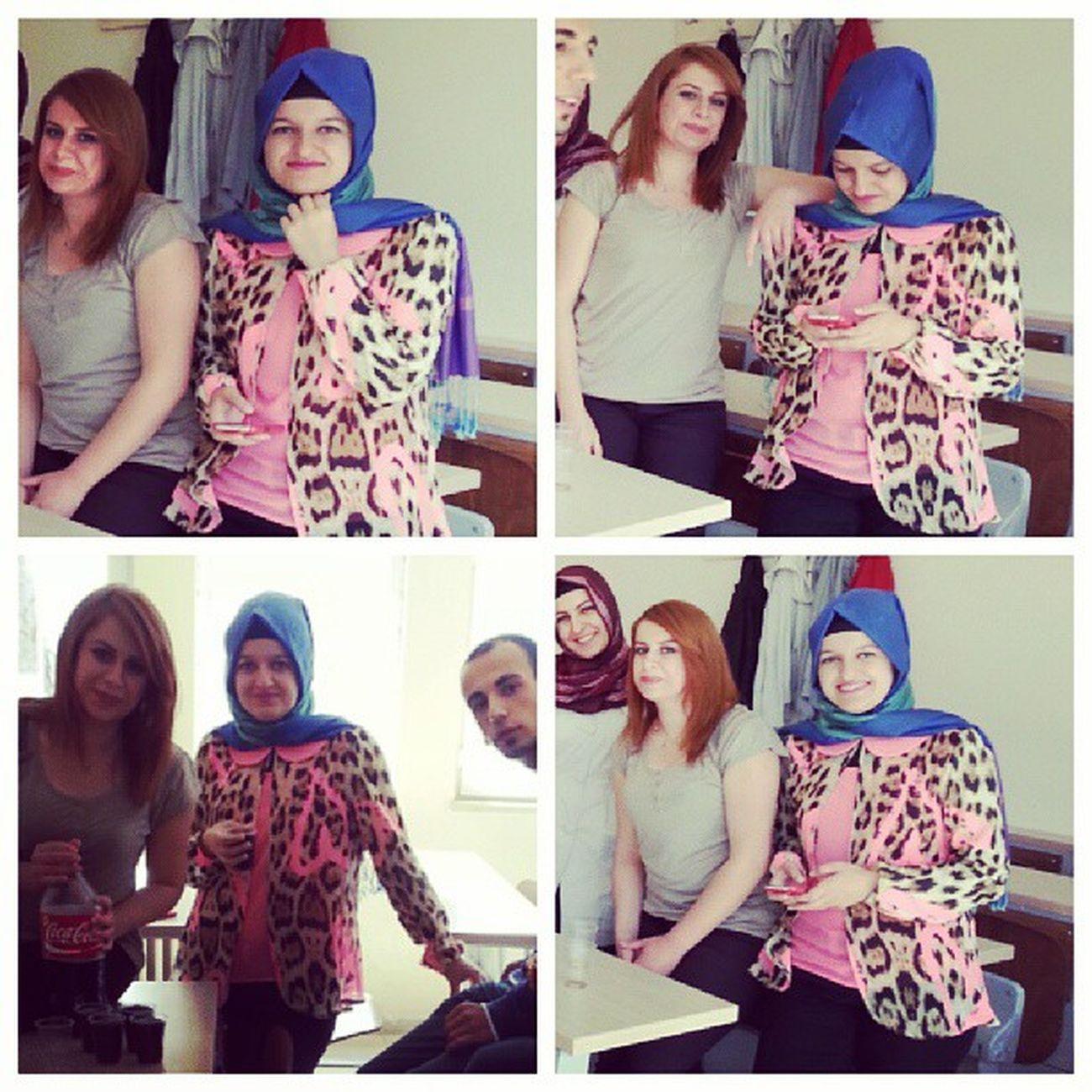 Mus Alparslan University Mu ş pink love leopar friends blue instalove instagood smile
