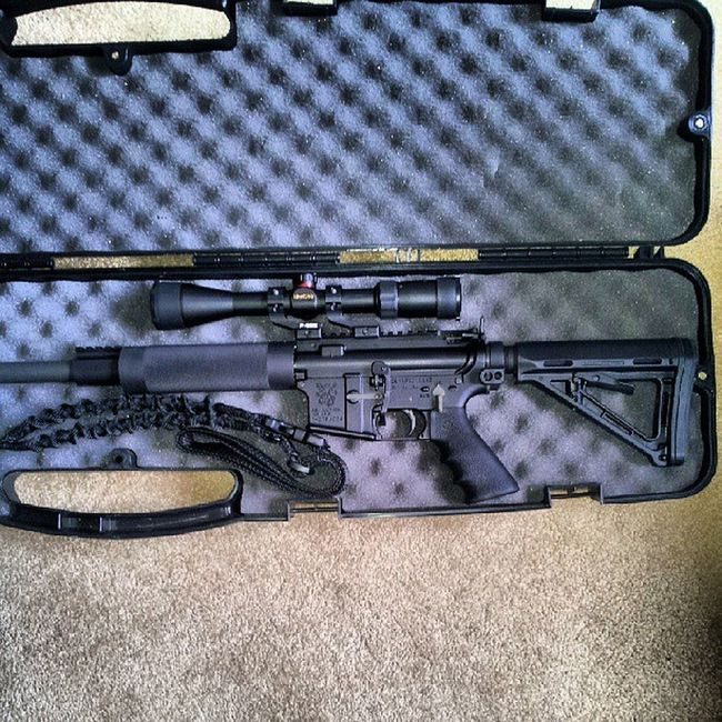 OlympicArms556mmMFR with MagpulMOEbuttstock MagpulBADlever Hoguecarboncoregrip troyprogradeslingadapter blackhawksling nikonPseries223scoperings simmonsmasterseriesscope 3-9 X 40 power... doublestarcorpAMBITACcharginghandle