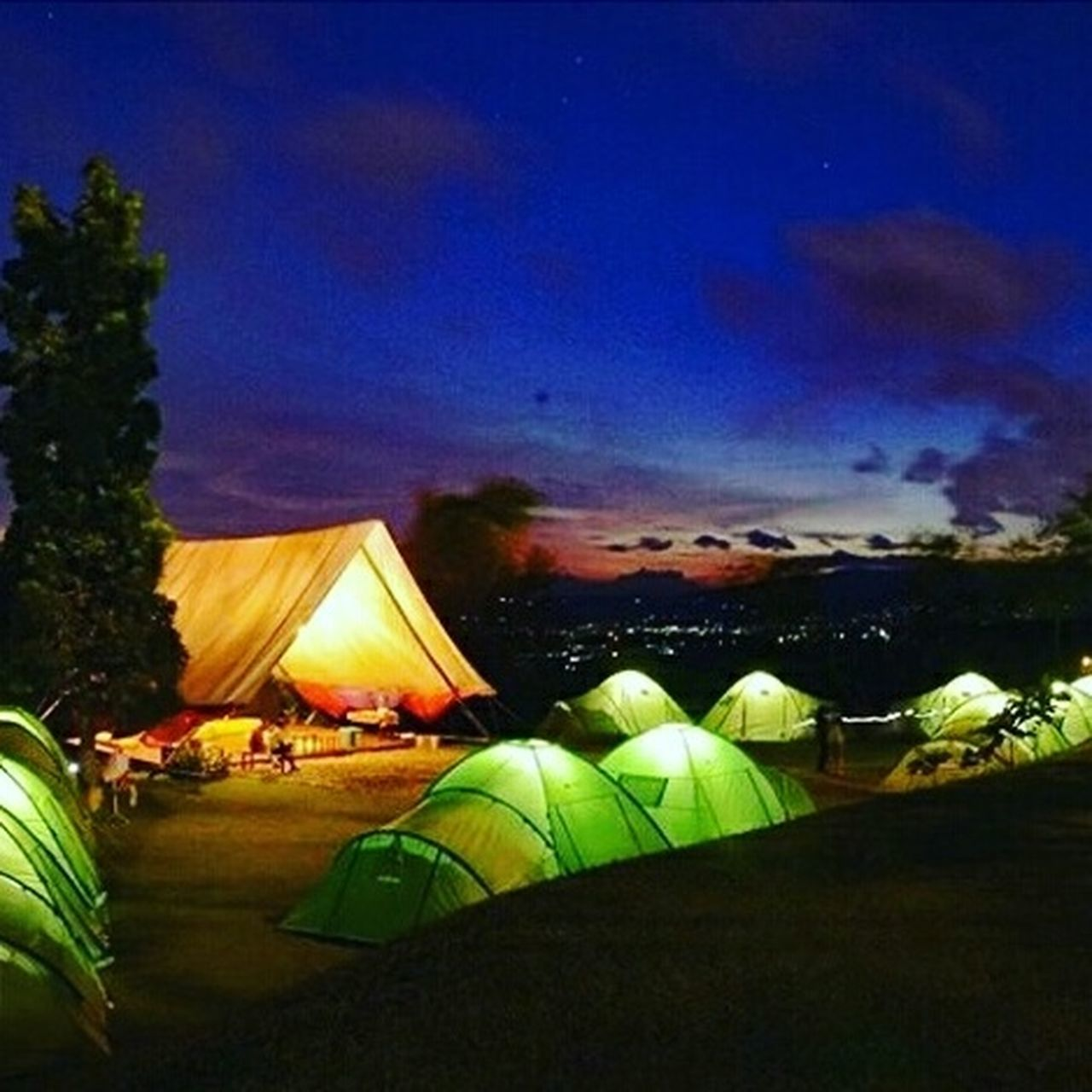 Sky Night Outdoors Nature Nature Photography Beauty In Nature Tent Arts Culture And Entertainment No People Star - Space Illuminated Milky Way Architecture Sunset