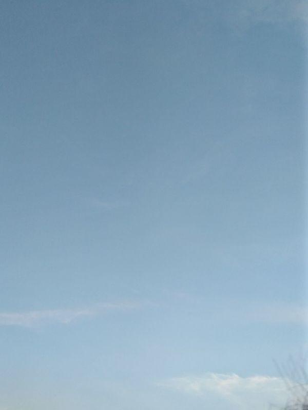 นี้แหละท้องฟ้า Blue Backgrounds No People Close-up Sky Day Nature Outdoors Dusk Musical Instrument Only Women Casual Clothing Tourism Cultures Adults Only Religion Architecture City Vacations Travel Travel Destinations Leisure Activity Cloud - Sky Sea Water