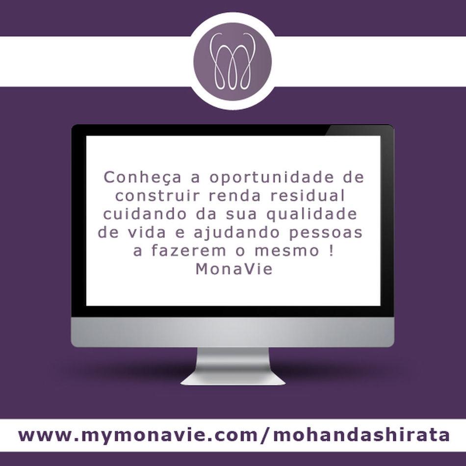 Monavie Rendaresidual Mvlifestyle