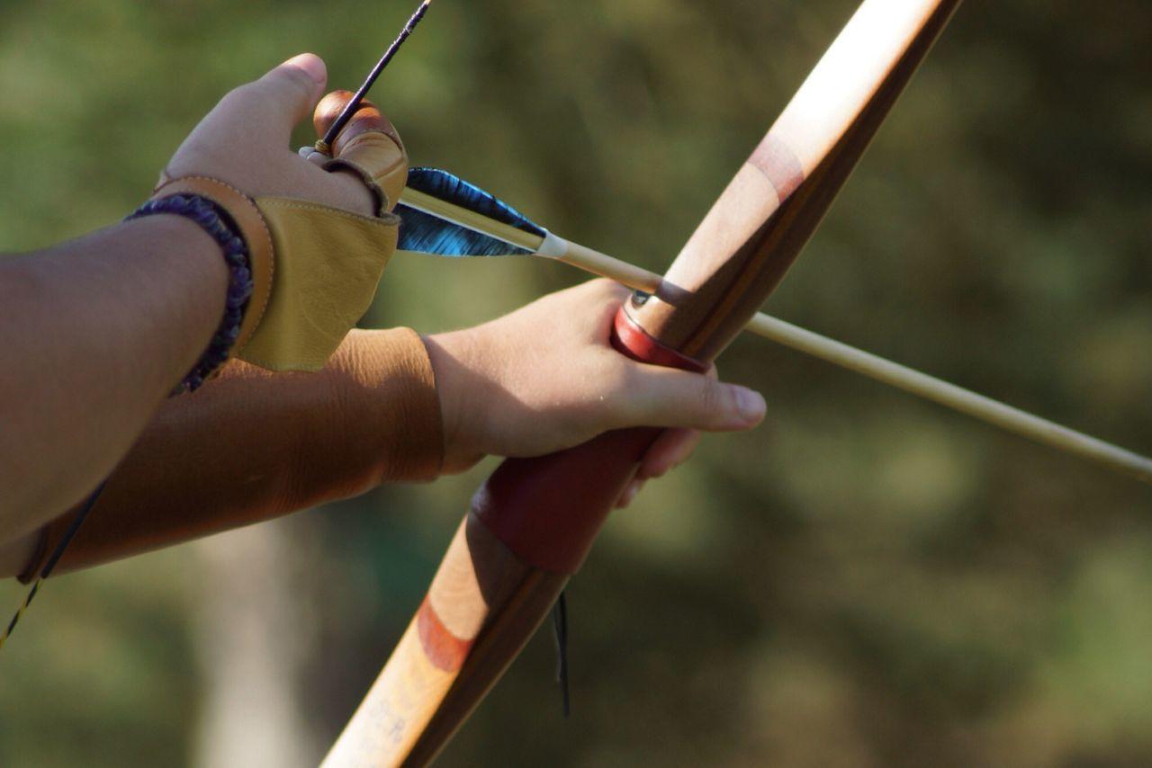 Tir à l'arc - bow archery Archer Archery Sport Sports Sports Photography Bow Bow And Arrow Archery Bows