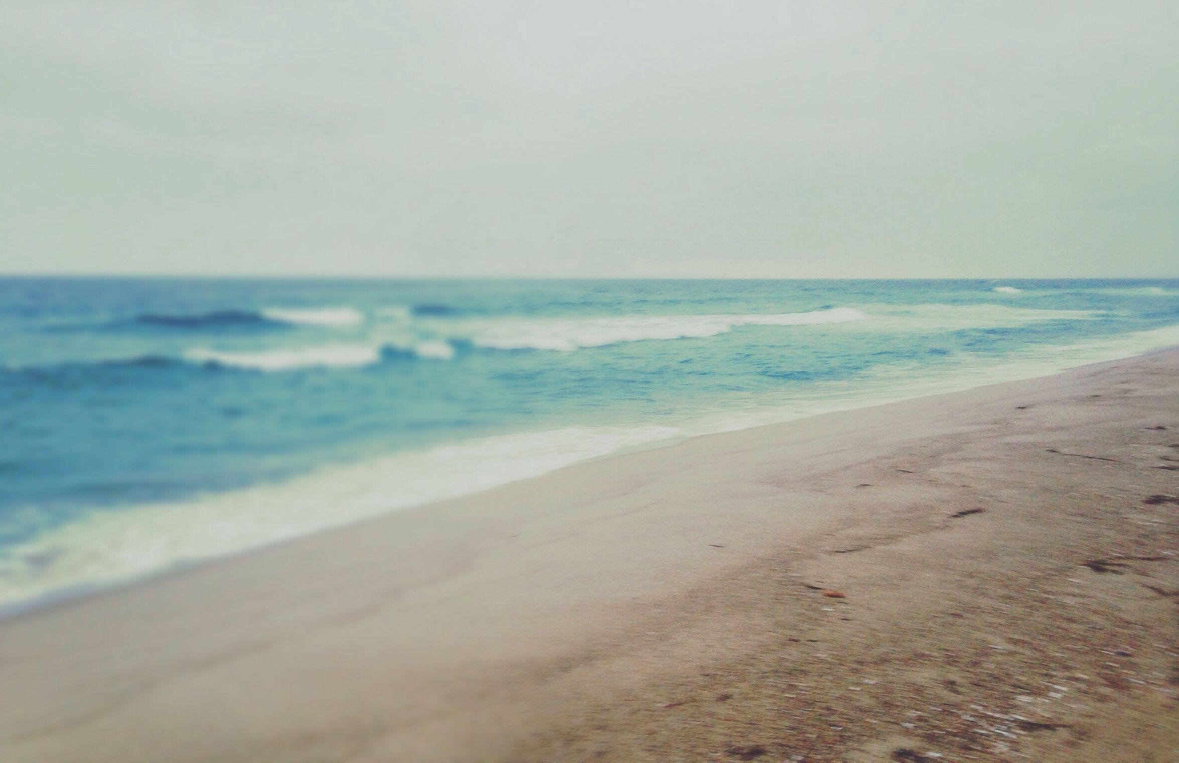 Photography Mer De L'est East Sea Scenery