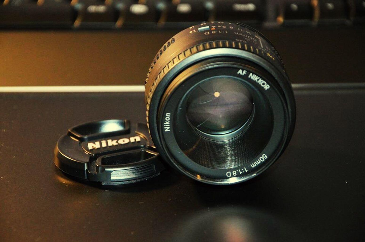 My 50mm/1.8f Nikon Nikkor lens <3 Nikon D3200 50mm F1.8 Nikonphotography Lens Blindsidephotographics