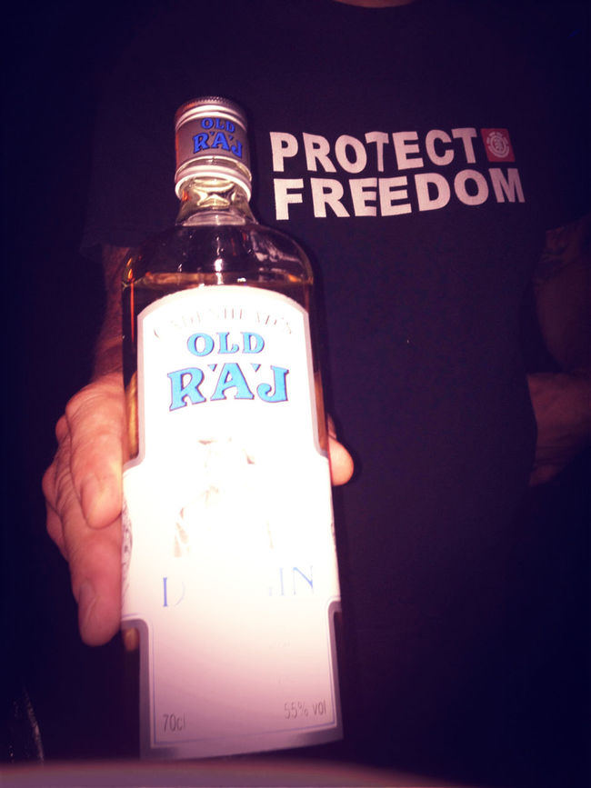 Protect Freedom