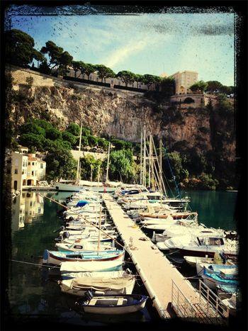 Harbour Boats Monaco Eye4photography
