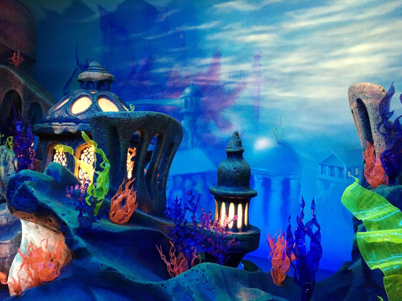 Sea. Disney Marmaidlagoon
