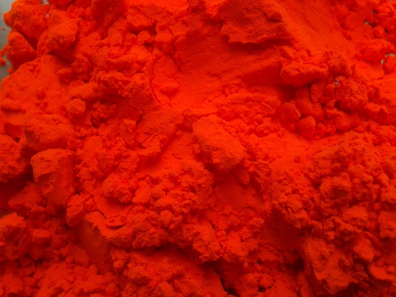Dry Colours Powder Orange Color Red Holi Colors Festival Holi Festival Of Colors Festive Rang Colors Colorful Gulaal