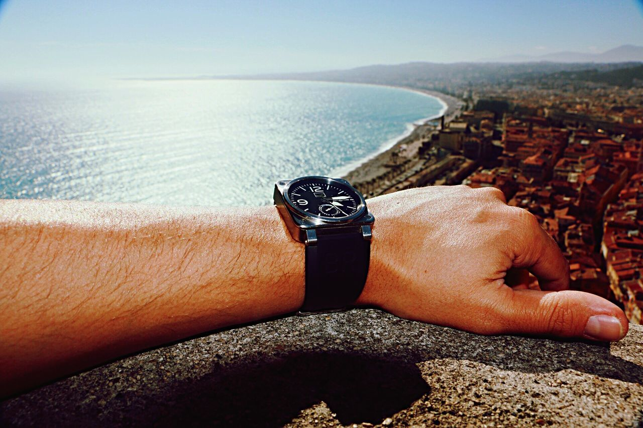 Mediterranean  Landscape French Riviera Bell&ross Watch Wristporn Nice Enjoying The Sun Check This Out