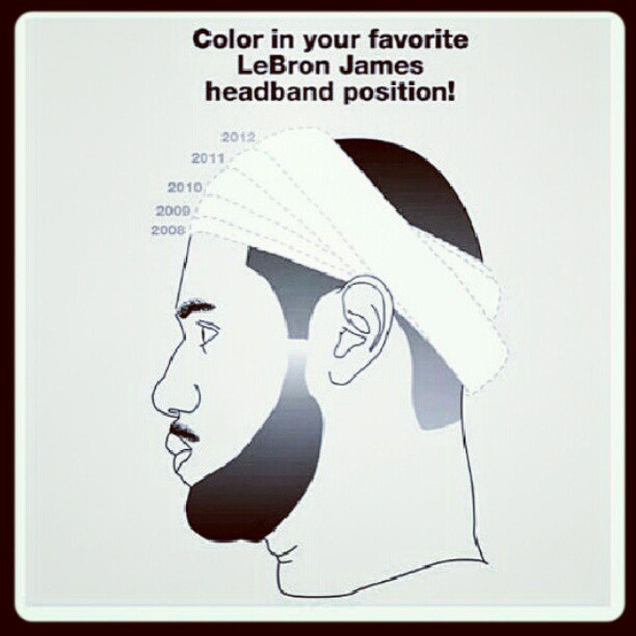 LeBron is going bald y'all. Lebronjames Hairline Balding Jokesneverend