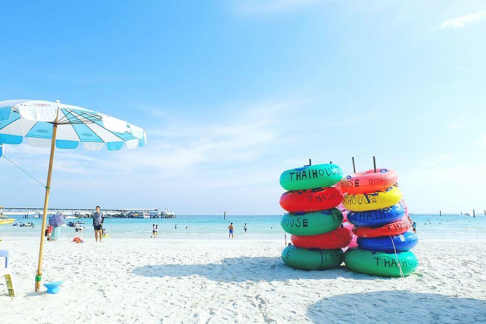 Beautiful stock photos of summer, Beach, Beauty In Nature, Day, Idyllic