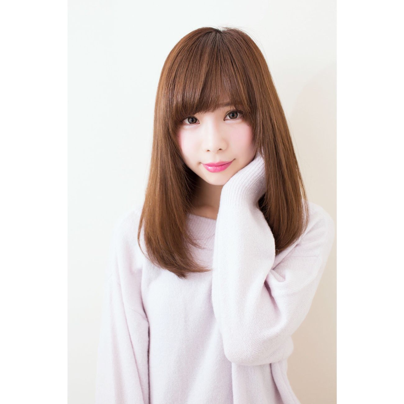 美容室 箕面 サロンモデル Hair Beauty Beauty Girl Japan Japanese Girl Kokubutoshinobu Hairstyle