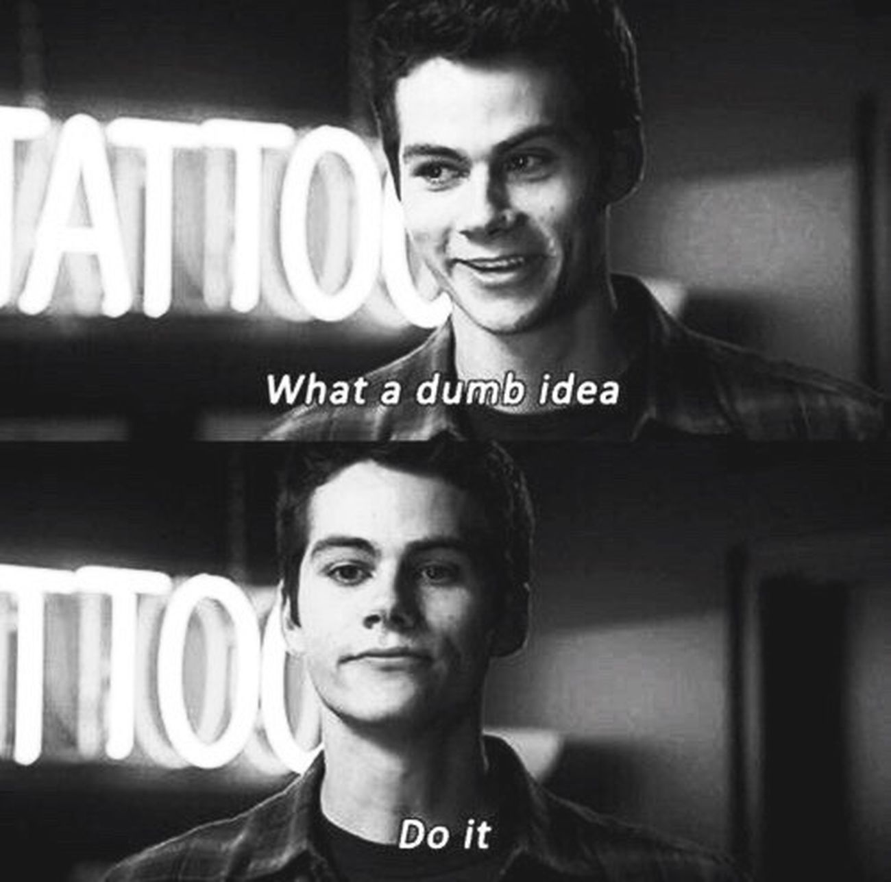 Yes Dylan, yes you totally get me! Dylan O'Brien  Teen Wolf StilesStilinski He's My Favorite  I Love Dylan Can I Marry Him?