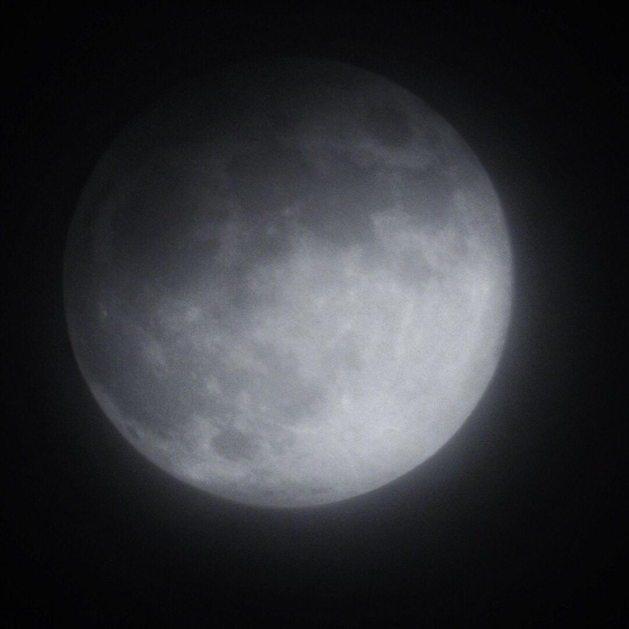 Moon Moon Eclipse Photorv