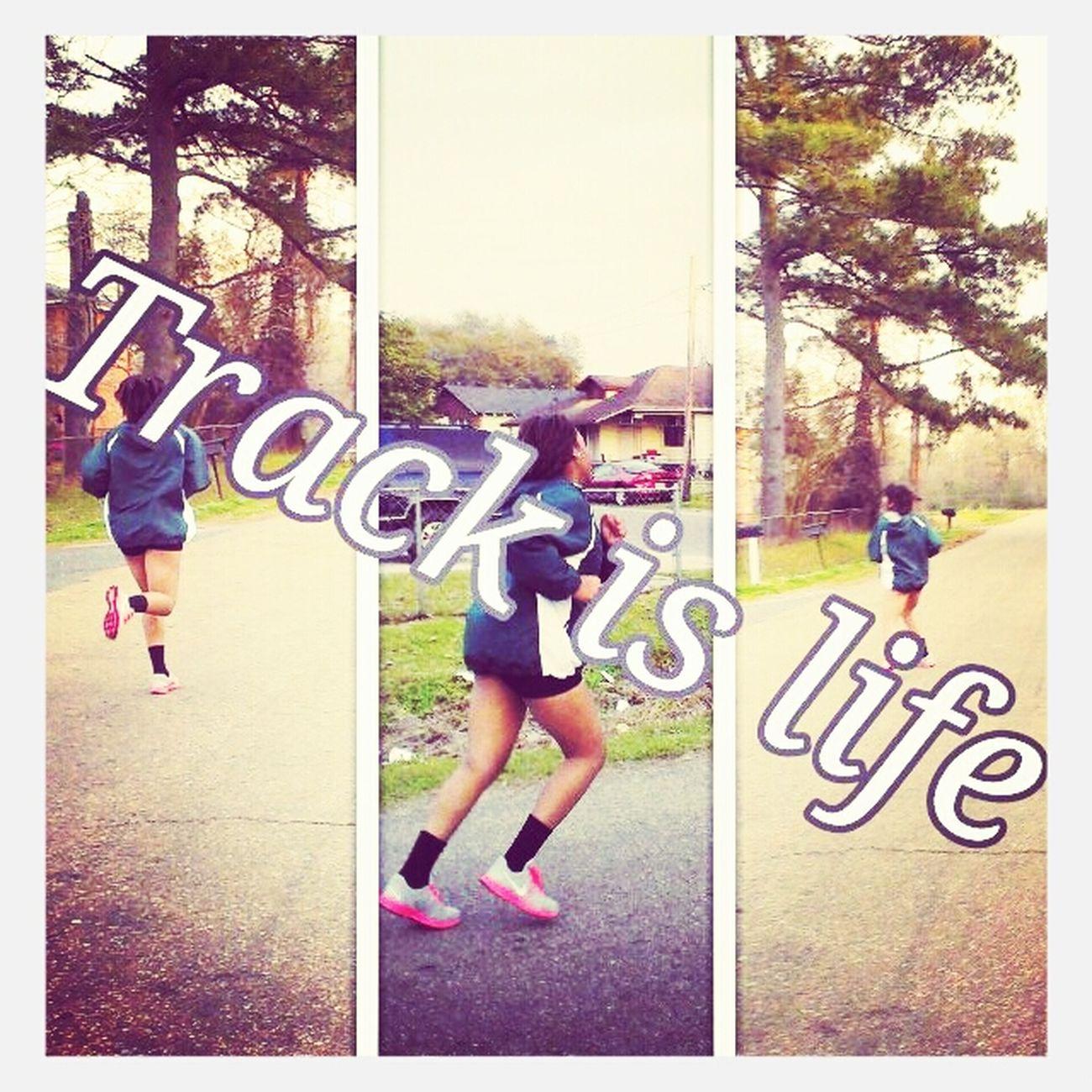 Track Babyyyy!!!!