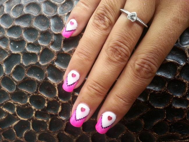 Nailart  Nails Shellac Nails  Shellac Naildesign Nailartaddict First Eyeem Photo Showcase July