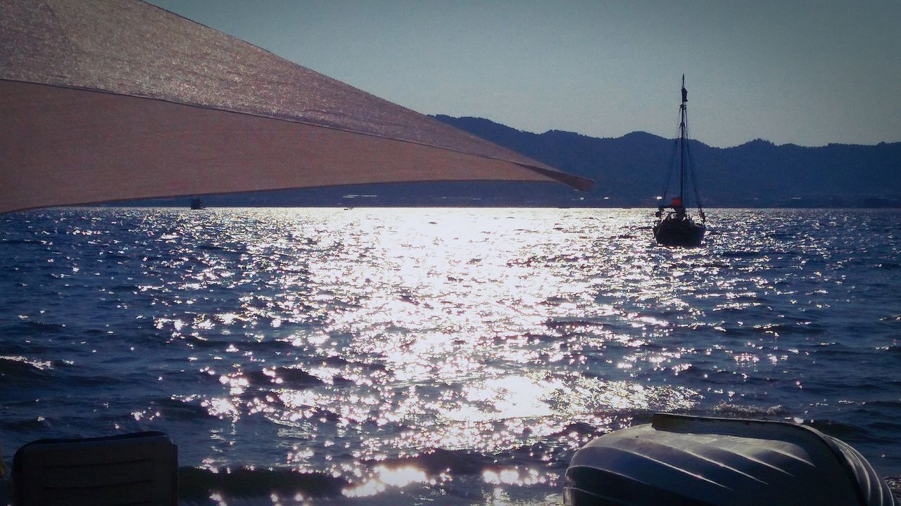 Marmaris Beach Marmaris Yalancibogaz Holiday Holidays ☀ Holiday♡ Gulet Boat Boats⛵️ Gununkaresi Instagood Gunbatimi Yansimalar Light And Shadow Sealight