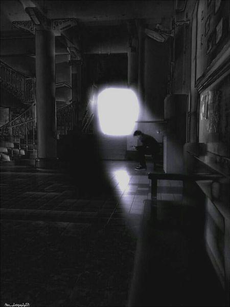 Creative Light And Shadow