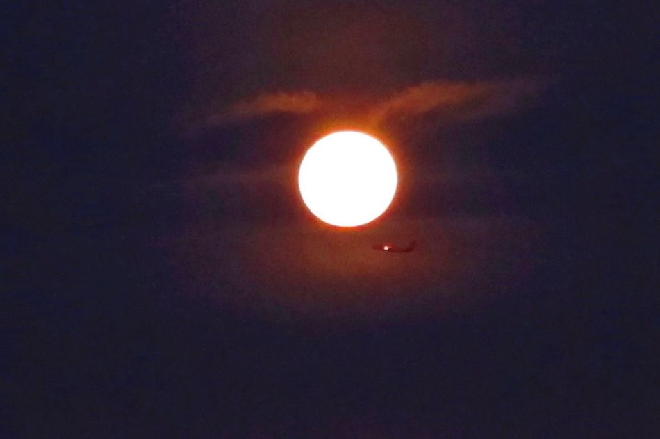 Take me to the moon. Tadaa Community Silhouette Moon Nature Eye4photography  Eye Em Around The World Coincidencetography 87th photo 2015