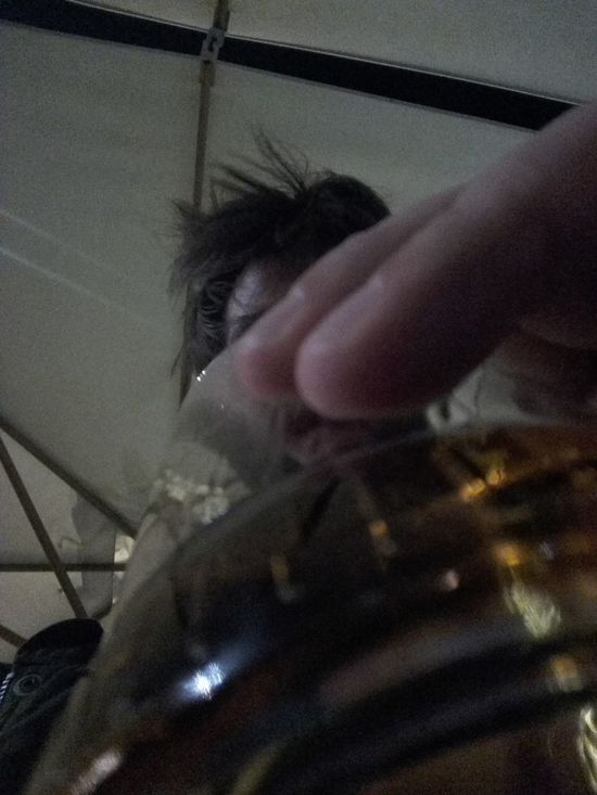 Alcoholic  Filter Animal Themes One Person Close-up Saturdaynight Bukowski Coscienza Alcolica
