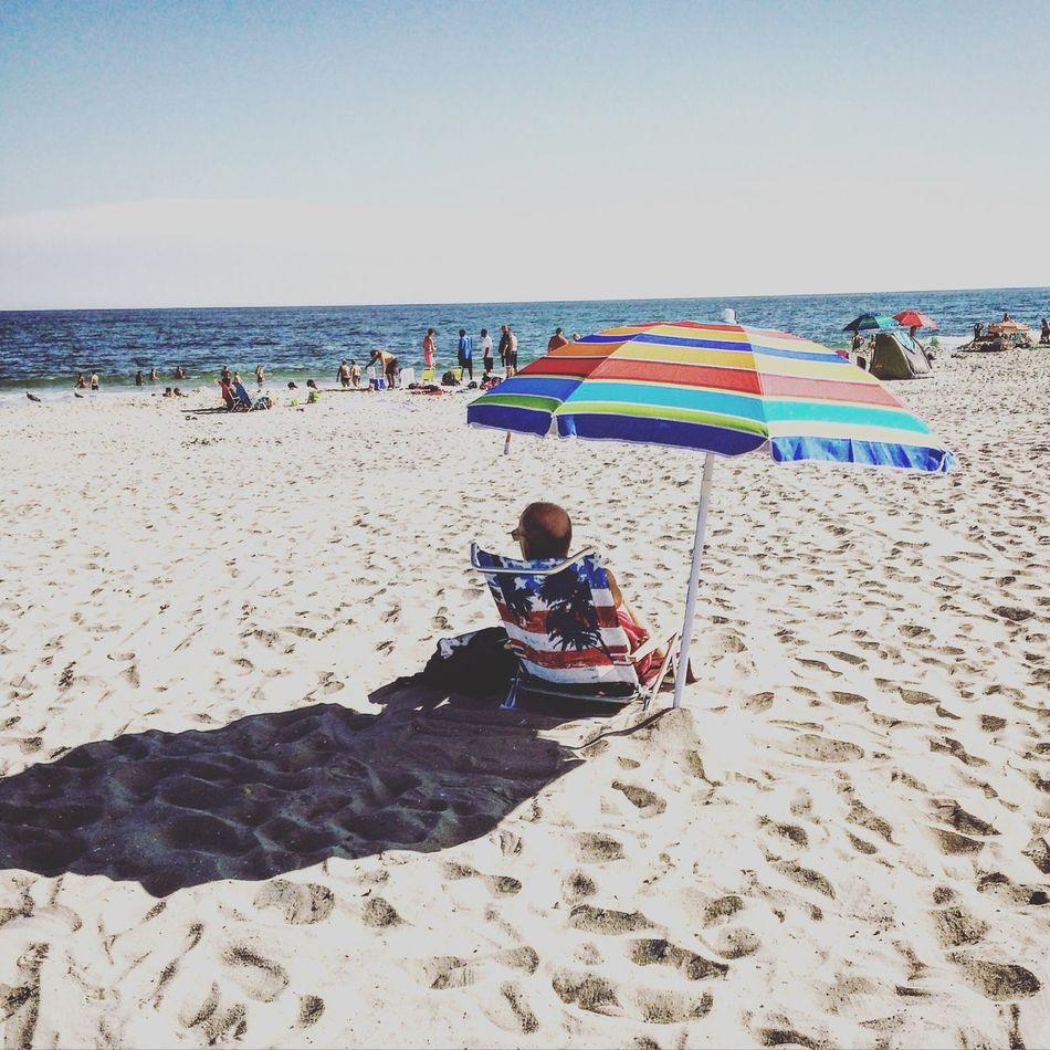 Beautiful stock photos of hasen, sea, beach, sand, real people