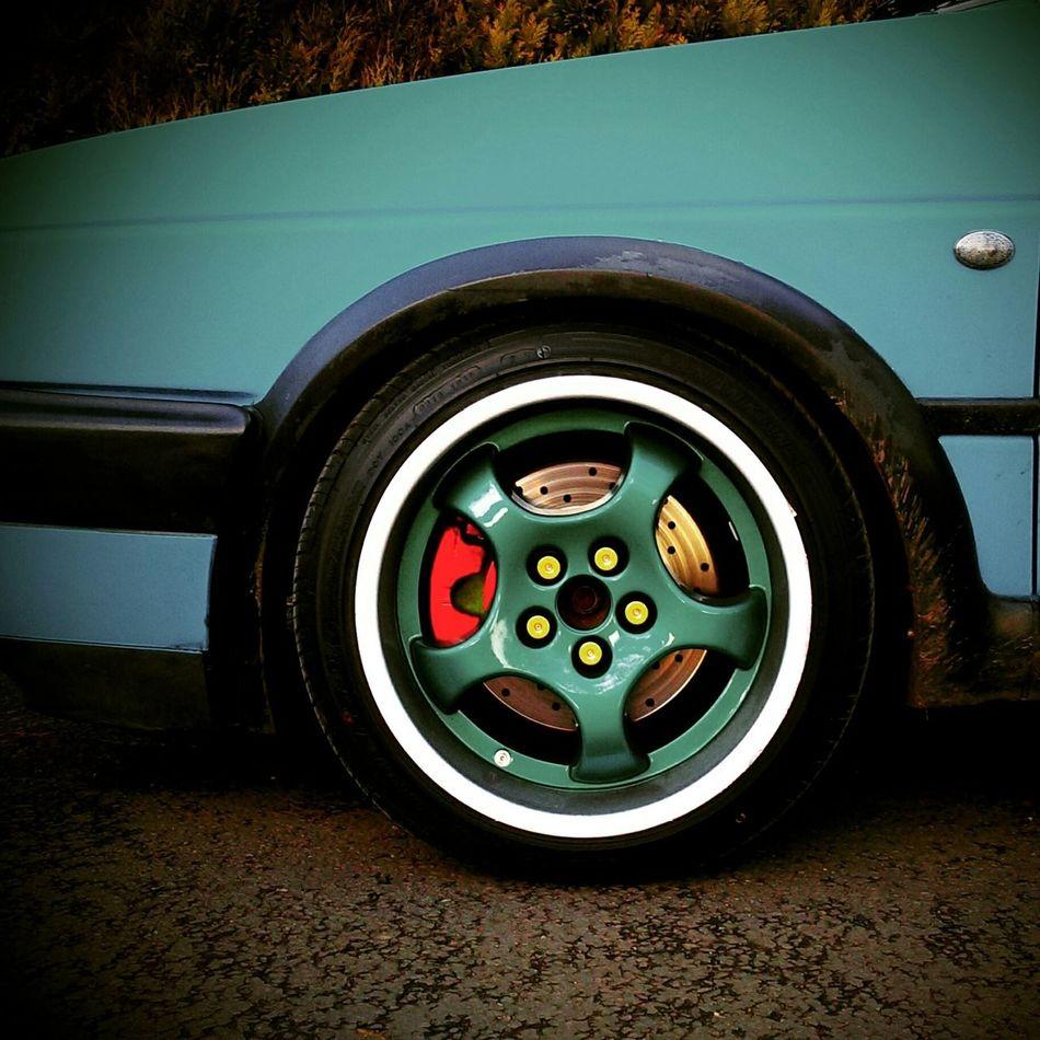 Vw Golf Mk2 Golf Volkswagen Modified Modified Car Alloy Wheels Loweredlifestyle Lowerstandards Loweredstyle Low Cars First Eyeem Photo